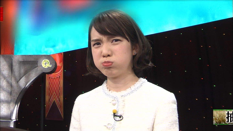 弘中綾香の乳首ポロリ画像