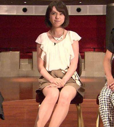 弘中綾香のおっぱい乳揉みエロ画像