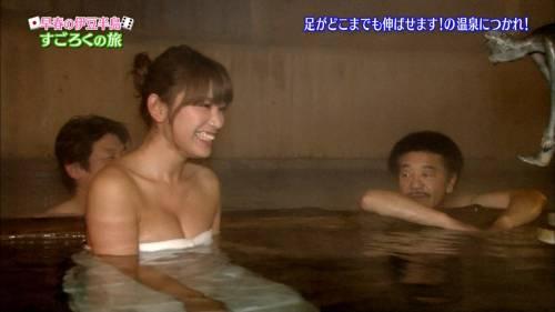久松郁実のお宝エロ画像