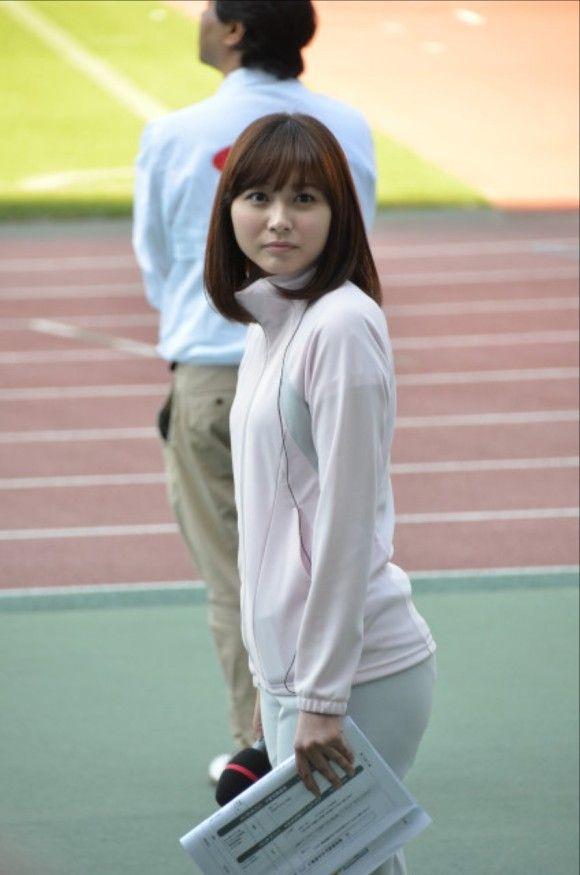 久冨慶子のおっぱいエロ画像