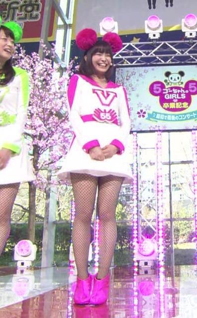 久冨慶子の全裸ヌードで露出画像