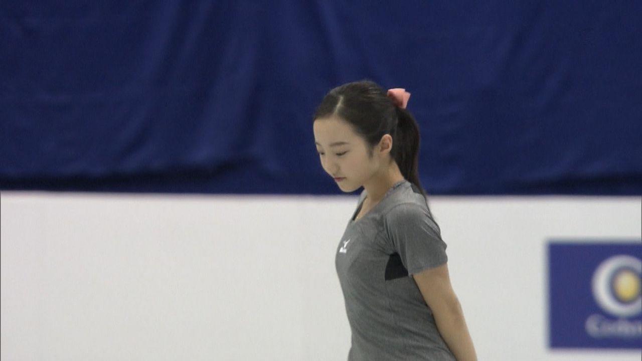 本田真凜のお宝アイコラ画像
