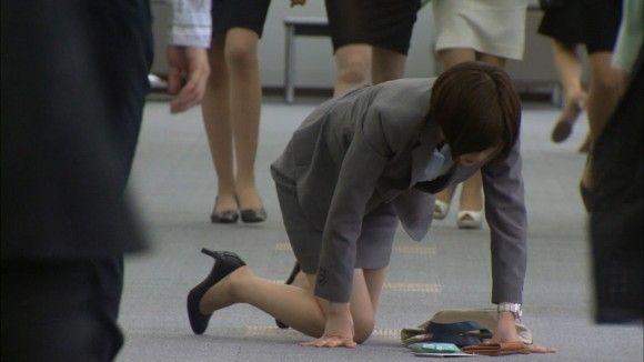 本田翼のAVエロ画像
