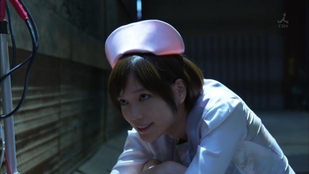 本田翼のお宝ヌードエロ画像