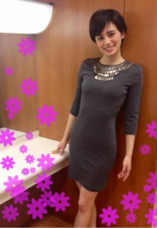 ホラン千秋のセクシーエロ画像