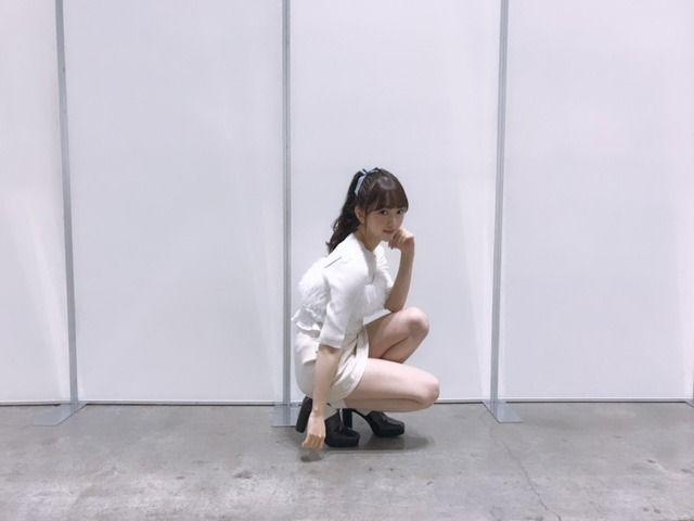 堀未央奈のお宝セクシーエロ画像
