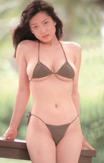 細川ふみえのエロパンチラ画像
