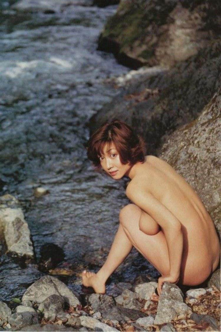 細川ふみえのエロおっぱい画像