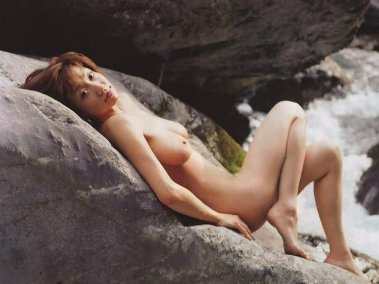細川ふみえ抜けるハプニングエロ画像