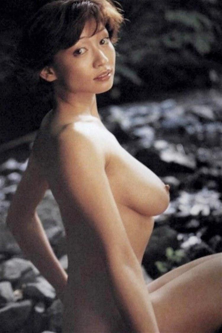 細川ふみえのAVエロ画像