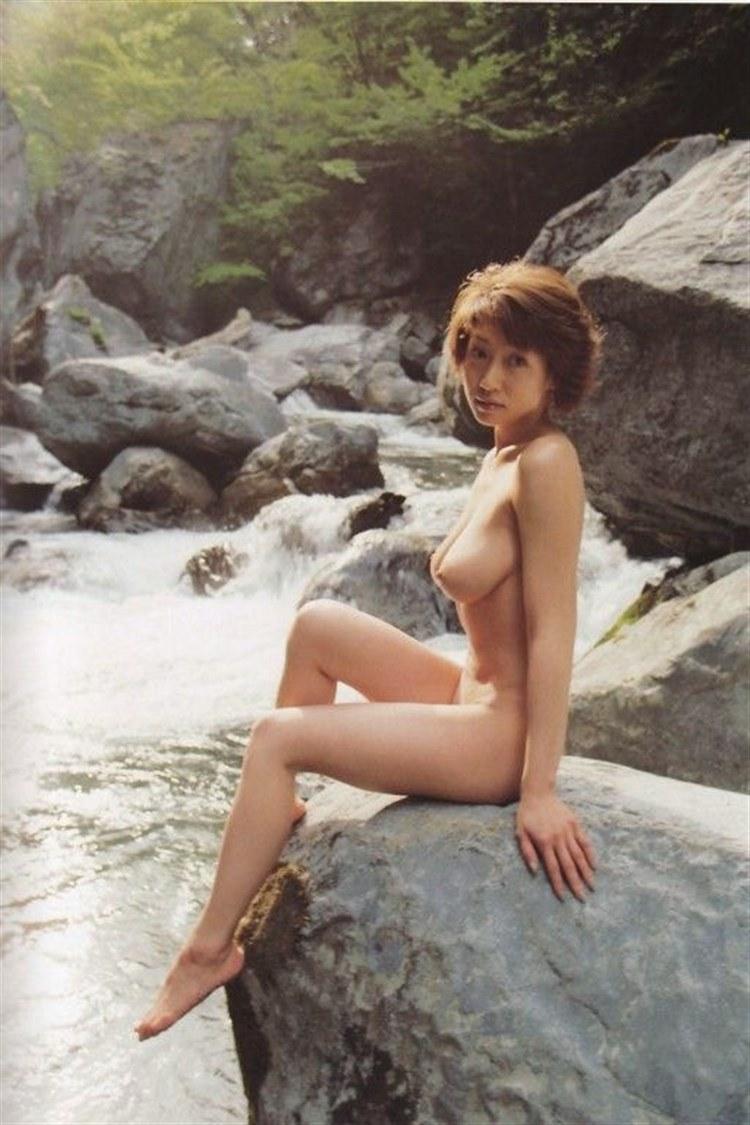 細川ふみえのパンチラ画像