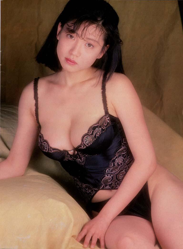 細川ふみえのお宝ヌードエロ画像