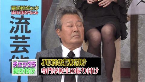 飯島直子のパンチラエロ画像