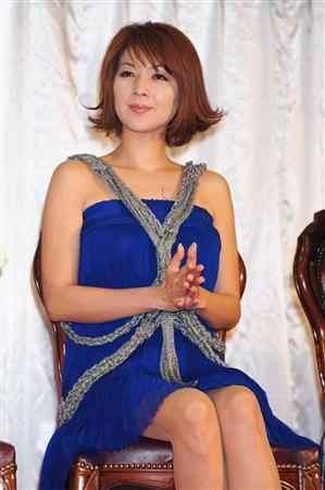 飯島直子の隠し撮りエロ画像