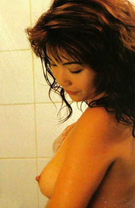 飯島直子のセックスエロ画像