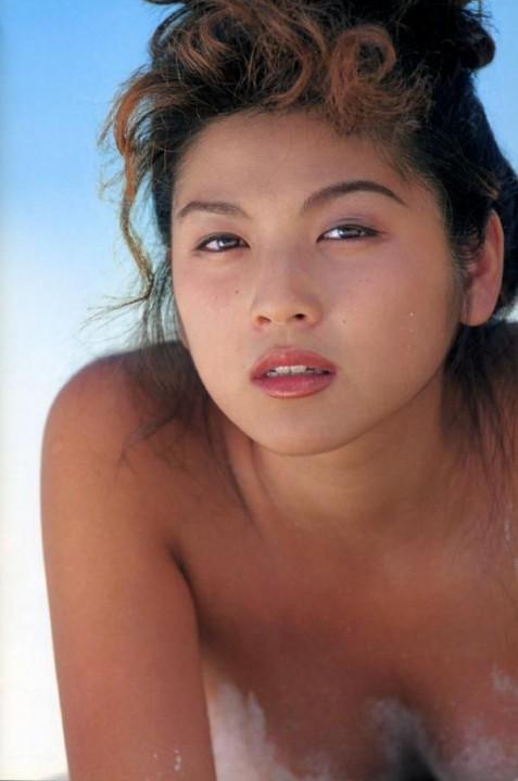 飯島直子のお宝エロ画像
