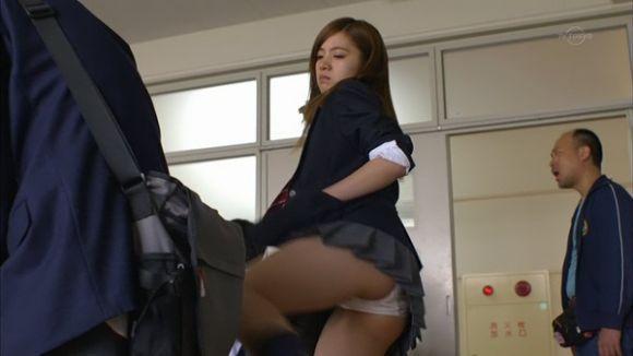 池田エライザのエスパーだよエロ画像