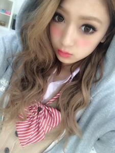 池田美優のヌード乳首エロ画像
