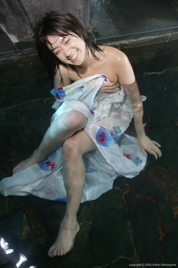池脇千鶴のエロ画像
