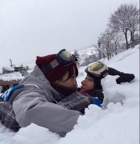 生駒里奈のお宝ヌードエロ画像