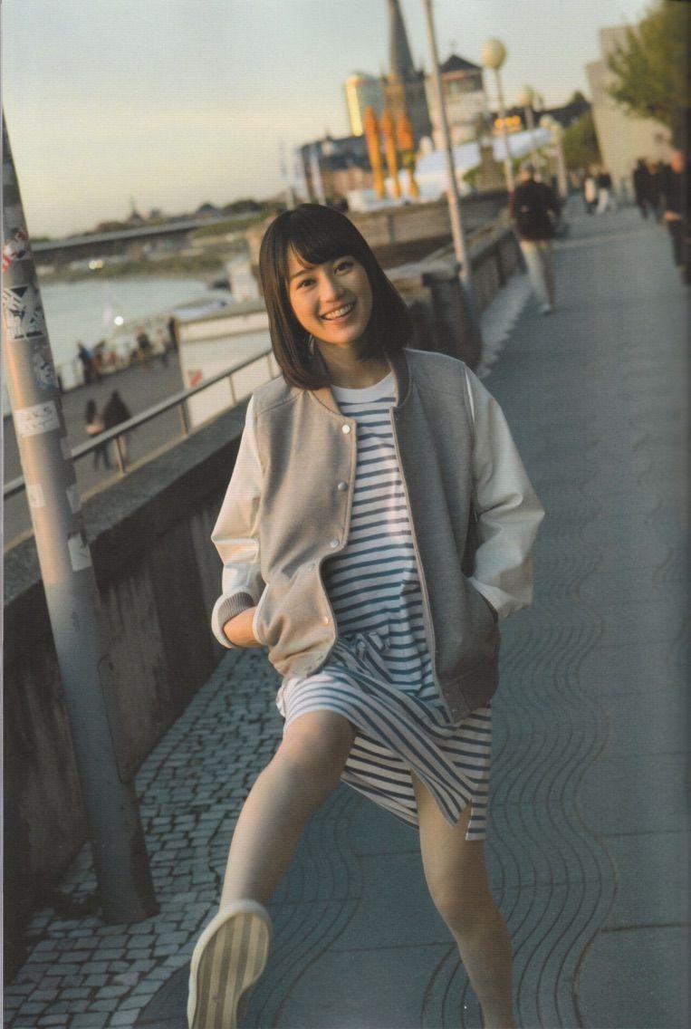生田絵梨花のお宝セクシーエロ画像