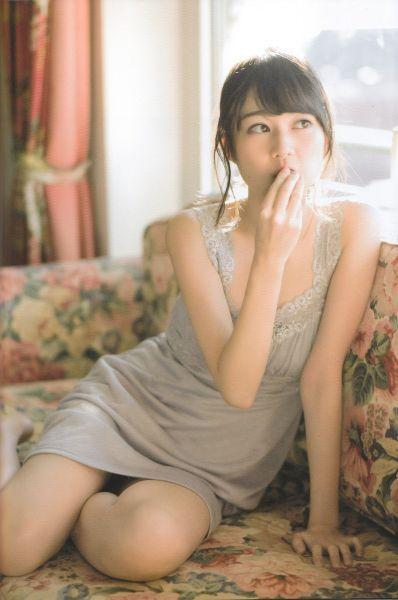 生田絵梨花のお宝エロ画像