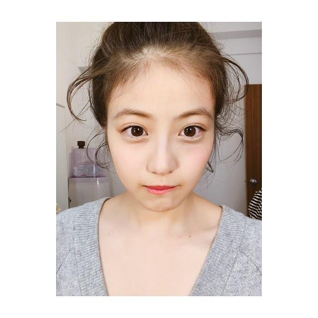今田美桜のAVアダルト画像