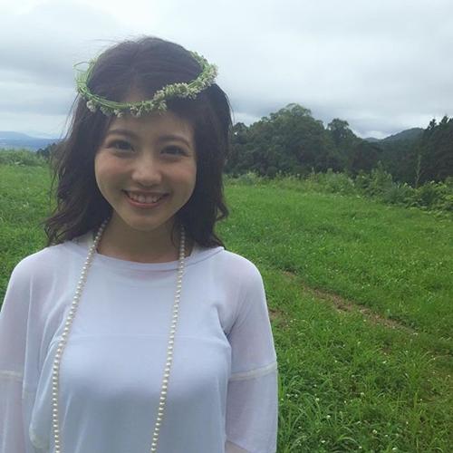 今田美桜のセックスエロ画像