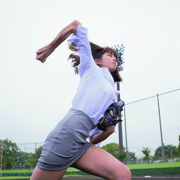 稲村亜美の無修正AVエロ画像