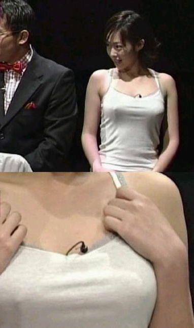 井上和香のお宝エロ画像