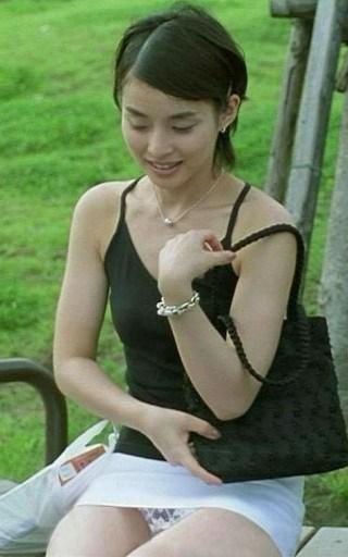 石田ゆり子のエロ画像