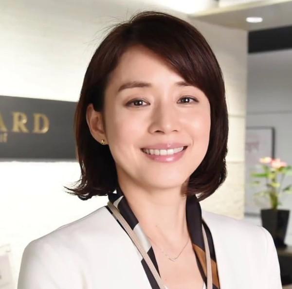 石田ゆり子のAVアダルト画像