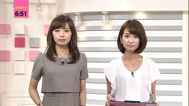 伊藤綾子のパンツ丸出しエロ画像