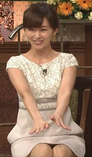 伊藤綾子のまんこ