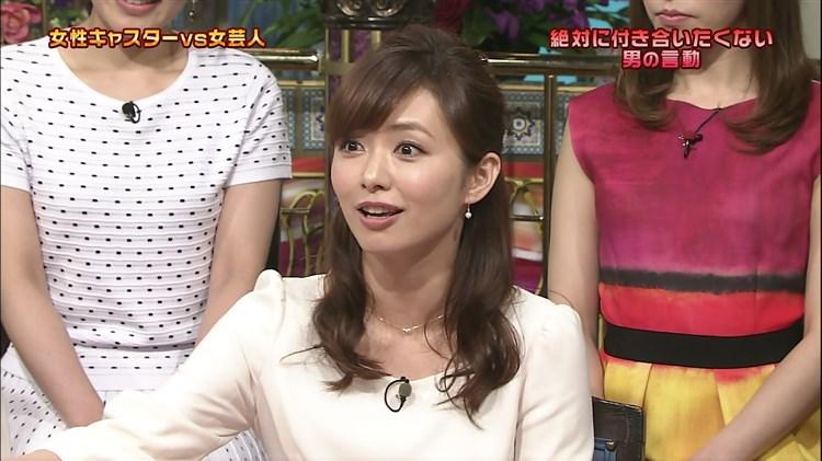 伊藤綾子モロにマンスジやハミマンエロGIF画像