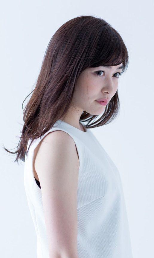 岩田絵里奈のおっぱいエロ画像