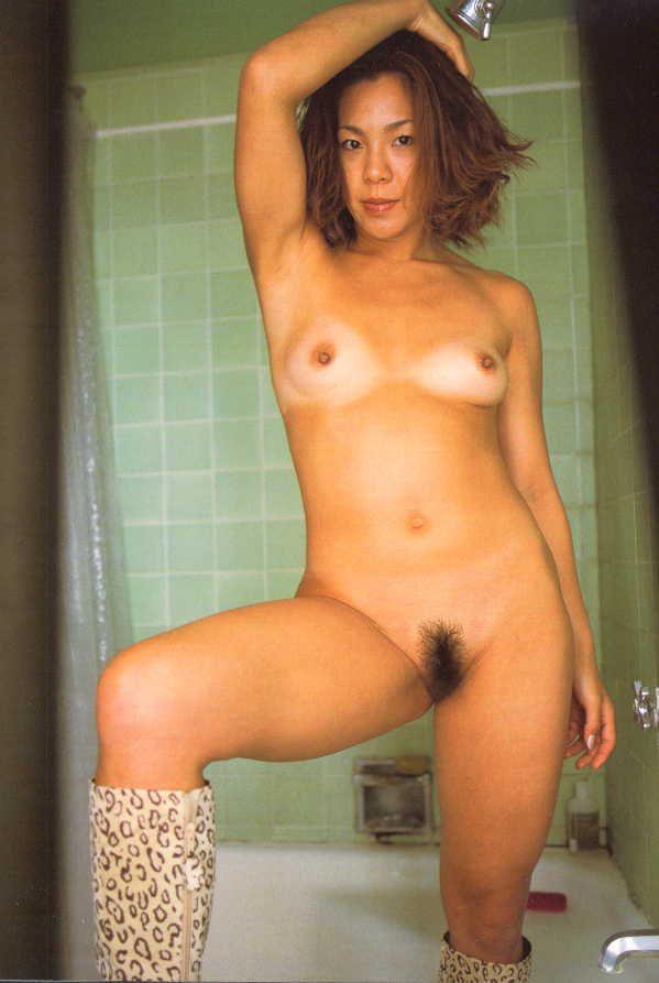 女子プロレスモロにマンスジやハミマンエロGIF画像