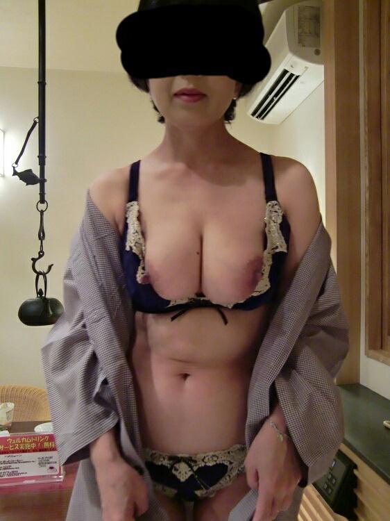 五十路(50代)の熟女のまんこ