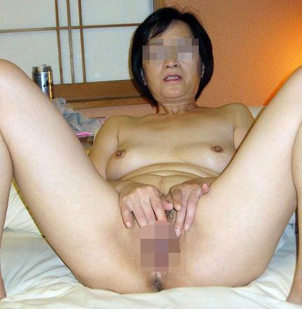 五十路(50代)の熟女のAVアダルト画像