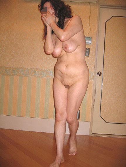 五十路(50代)の熟女のお宝マンコ画像