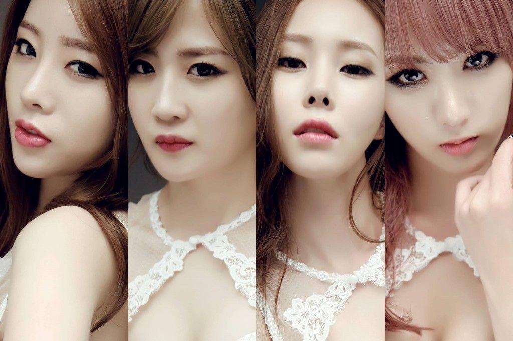 Four Ladiesパンチラ4Lエロ画像まとめ
