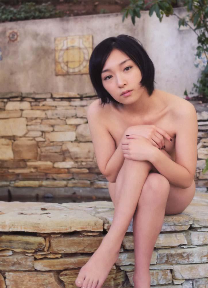 加護亜依の放送事故お宝エロ画像