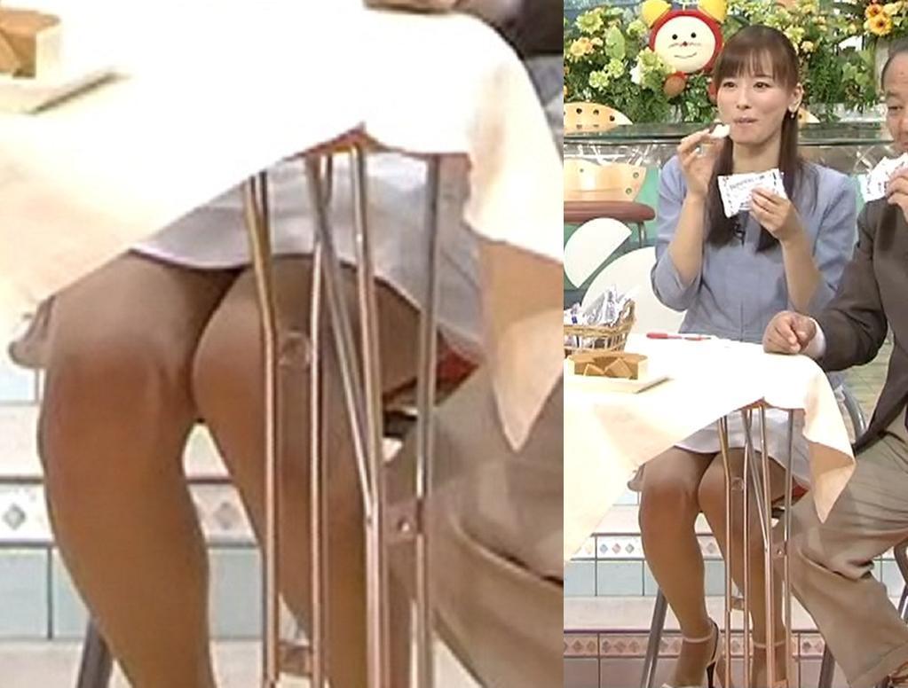 皆藤愛子のエロおっぱい画像
