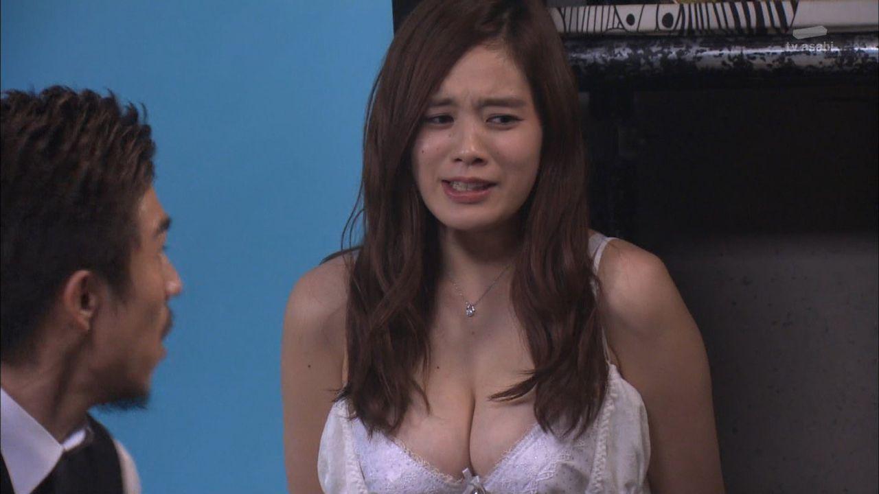 筧美和子の濡れ場エロ動画まとめ