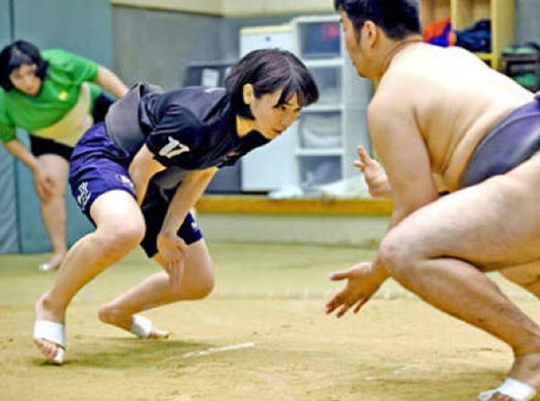 格闘技のお宝エロ画像