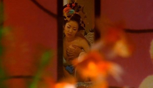 菅野美穂の無修正アイコラセックスエロ画像