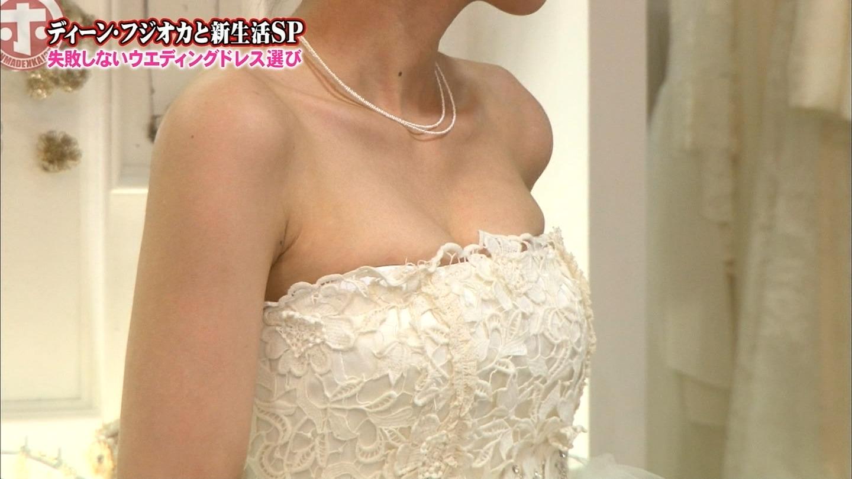 加藤綾子モロにマンスジやハミマンエロGIF画像