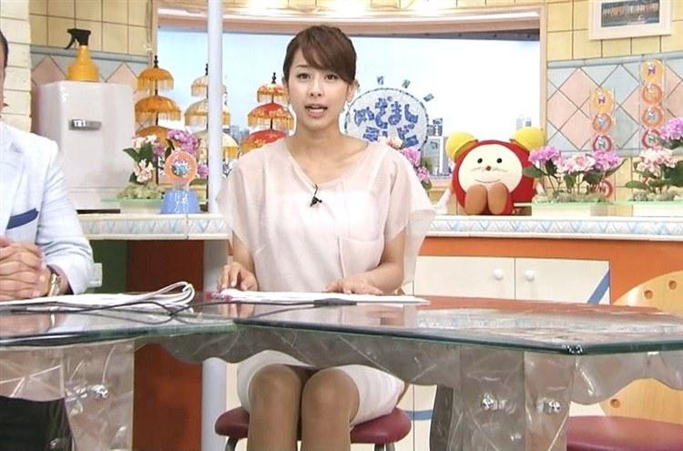 加藤綾子のセックスしてるエロ動画やエロ画像や無修正アダルト動画が抜ける