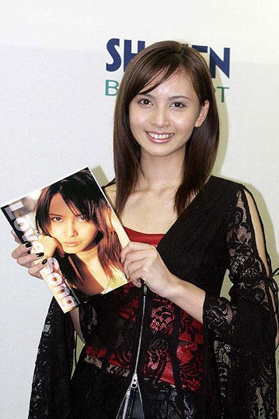 加藤夏希のお宝セクシーエロ画像