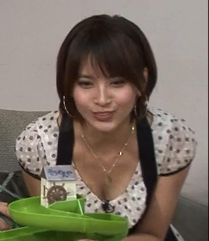 加藤夏希のお宝ヌードエロ画像